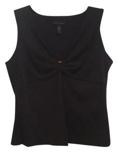 Context Top Black