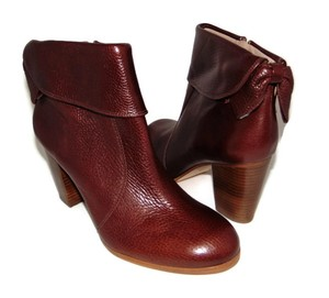 Kate Spade Brown Bow Heel Boots