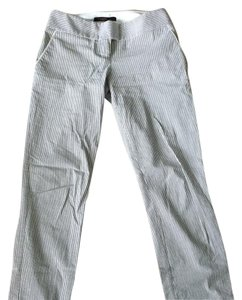 The Limited Straight Pants