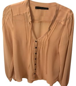 Patterson J. Kincaid Top Pink