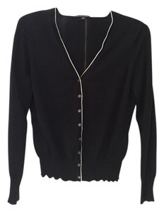 Brooks Brothers Classic Sweater Set Day To Night Cardigan