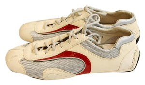 Prada cream Athletic