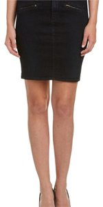 AG Adriano Goldschmied Skirt black