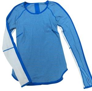 Lululemon reversible long sleeve shirt