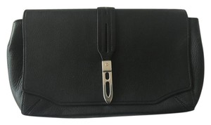 Rag & Bone Black Clutch
