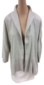Eileen Fisher Xl 1x Top Natural