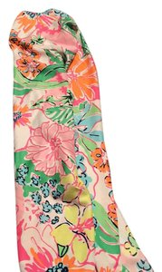 Lilly Pulitzer square scarf