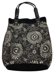 Lucky Brand Tote in black