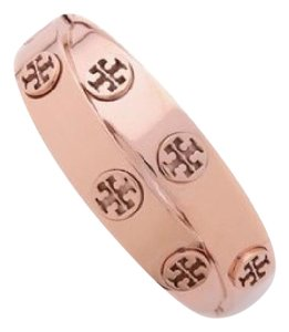 Tory Burch Logo Double Bracelet