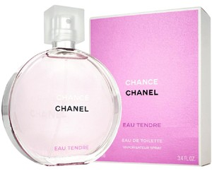 Chanel Chanel Chance Tendre 3.4oz NEW