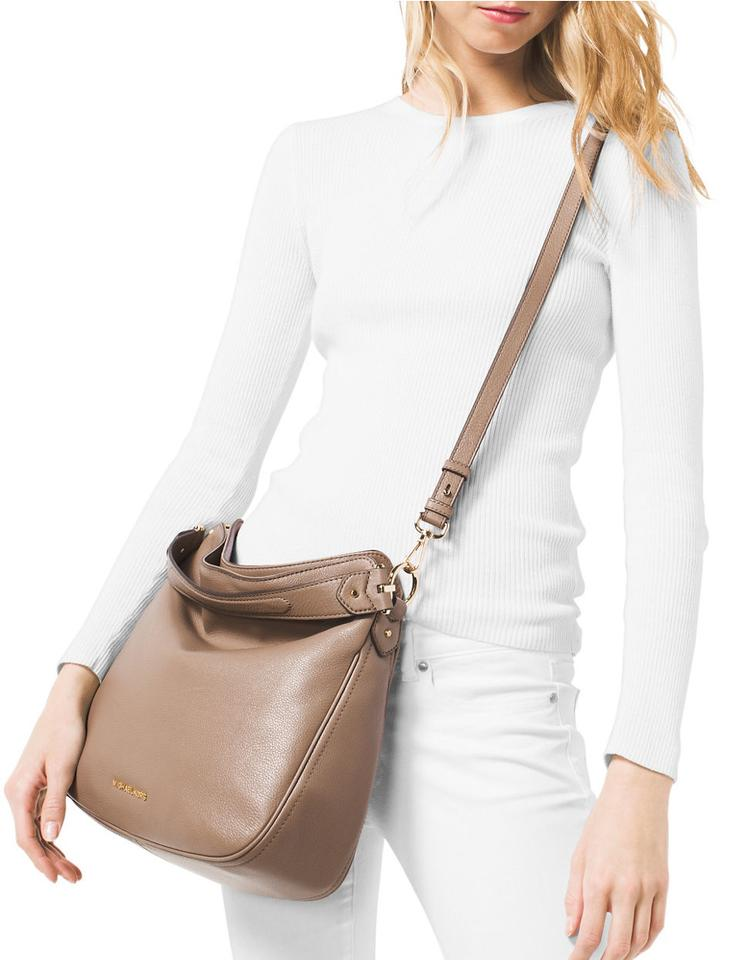 Michael Kors Heidi Medium Convertible Leather 190049464830 30t6gh6l2l  Shoulder Bag. 12345 2c5c4cf715