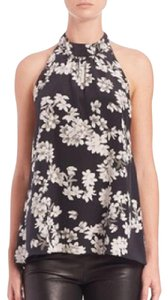 Alice + Olivia Southern blossom Halter Top