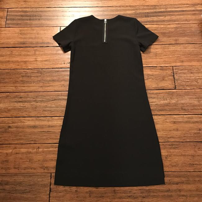 Madewell short dress Black on Tradesy Image 7