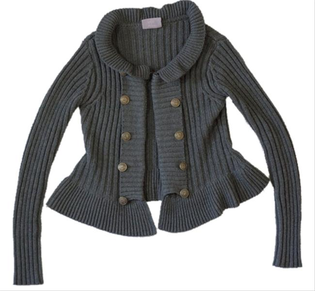 Romeo & Juliet Couture Military Cardigan
