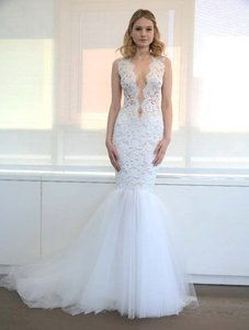 Ines Di Santo Impulse Wedding Dress