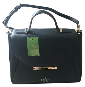 Kate Spade Handbag Leather Shoulder Bag