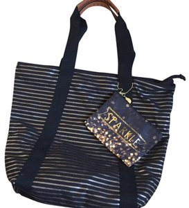 Bath and Body Works Tote in Black