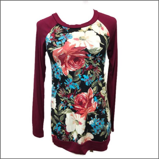 Two Elevens Boutique Sweater