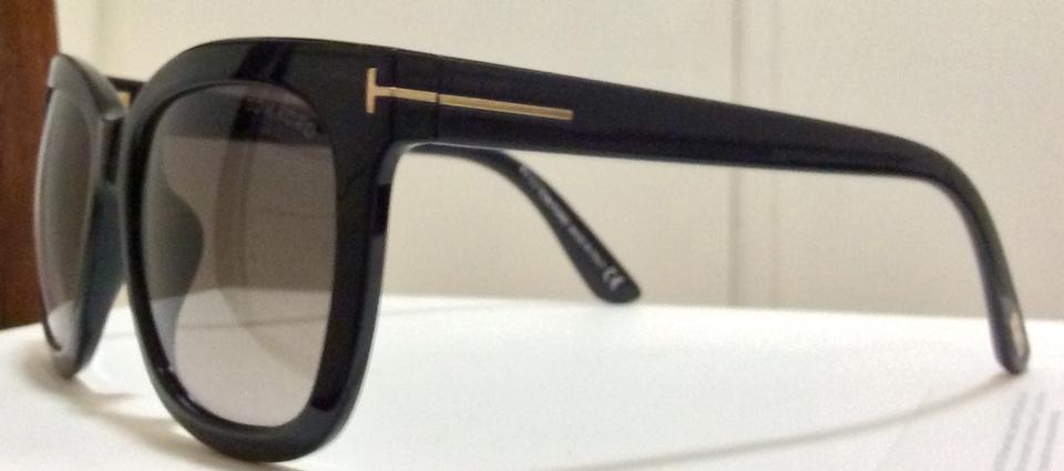 f54964ed2e Tom Ford Tom Ford Women s Sunglasses (purchased in Italy) Model TF 9348 01B  ...