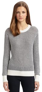 Theory Thick Knit Cozy Luxury Designer Sweater