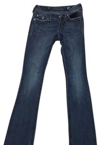 Miss Me Bootcut Jeans Flare Pants Denim