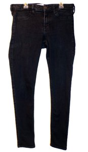 Hollister Junior 11s Skinny Pants black