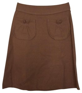 Stella Forrest Skirt Dusty pink