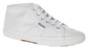 Superga Sneakers Tennis Cotu 2754 Sale Clearance White Athletic