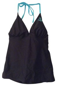 Xhilaration Black tankini