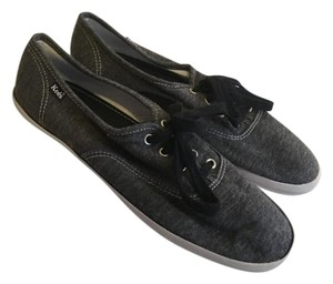 Keds Charcoal Athletic