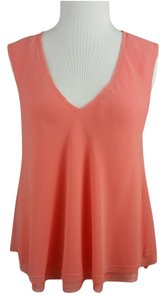 Rachel Roy Style Rmsqj4377 Stunning Layered Look Flow-y Style Ships Within 24 Hrs Top Light Coral
