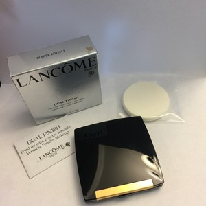 Other Lancôme Dual Finish Versatile Powder Makeup Matte Linen I