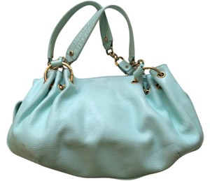 Juicy Couture Satchel in Blue