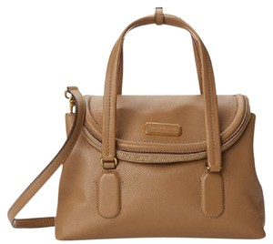 Marc Jacobs Satchel in Tan