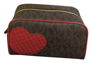 Michael Kors Jet Set Med Travel Pouch