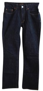 Banana Republic Relaxed Fit Jeans-Medium Wash