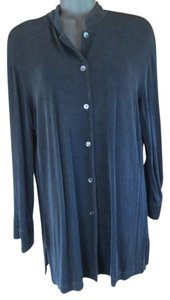 Chico's Slinky Stretch Spring Summer Formal Tunic