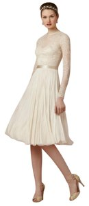 BHLDN Catherine Deane Waterfall Dress Wedding Dress