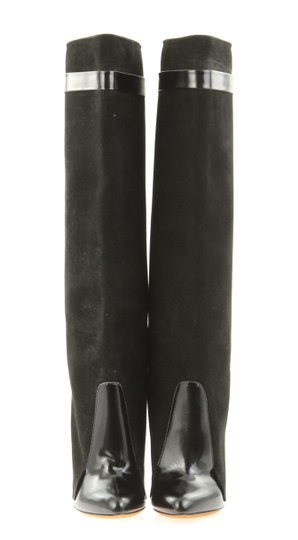 Givenchy Black Boots Image 6