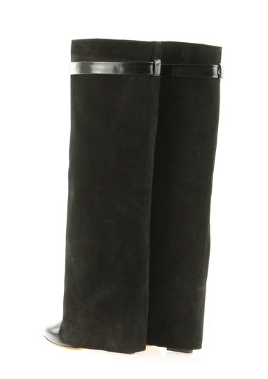 Givenchy Black Boots Image 8