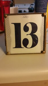 13 5x5 Picture Frames