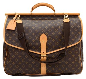 Louis Vuitton Rare Travel Travel Sac Chasse Chasse Rare Travel Bag