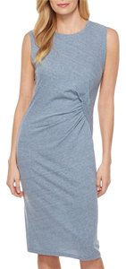 Splendid short dress Grey on Tradesy
