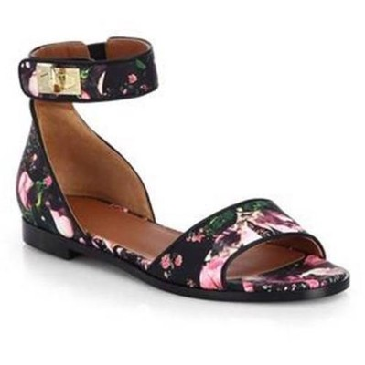 9c1fa286e78c Givenchy Sandals on Sale - Up to 70% off at Tradesy