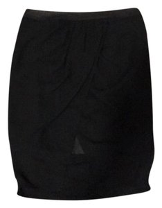 Mossimo Supply Co. Pencil Vintage Skirt Black