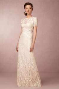 Watters Beilin Gown - 7059b Wedding Dress