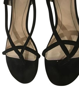 Calvin Klein black Sandals
