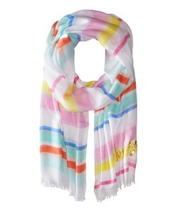 Kate Spade kate spade Cape Stripe oblong scarf