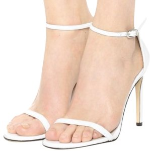 Stuart Weitzman white Formal