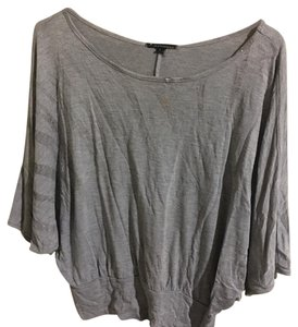 Forever T Shirt Grey